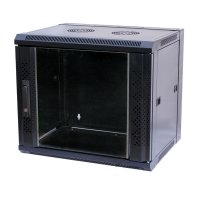 "VALUE 19"" Wall Mount Rack 12U, 640x570x450mm (HxWxD)"