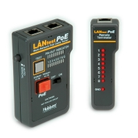 HOBBES LANtest Multinetwork PoE Cable Tester