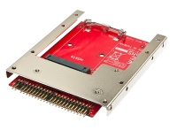 """Lindy mSATA to 2.5 IDE SSD Drive, 7mm"""""""