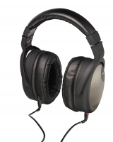 Lindy HF-100 Premium Hi-Fi Headphones