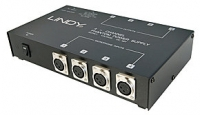 Lindy Phantom Power Supply, 4 Port
