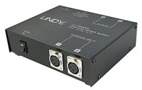 Lindy Phantom Power Supply, 2 Port