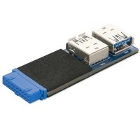 Lindy USB 3.0 Motherboard Header Adapter