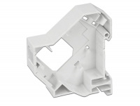 Delock Keystone Mounting for DIN rail 180°