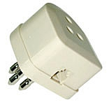 Lindy Telephone adapter for Italy