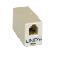 Lindy RJ-10 Female to Female (Line Coupler)