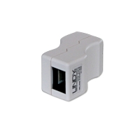 Lindy RJ-45 Female to Female, UTP CAT6 (Line Coupler)