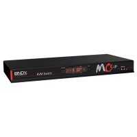 Lindy KVM Switch MC5-IP, 24 Port