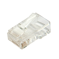 Lindy RJ-45 Connector UTP Cat.5e 10x