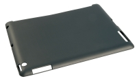 Lindy Premium Back Cover for iPad2, black