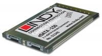 Lindy 2 Port eSATA Adapter, CardBus