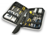Lindy Tool wallet LAN & Universal (54-part)