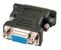 Lindy Monitor Adapter DVI / VGA