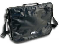 "Lindy 15"" Messenger Notebook Bag"