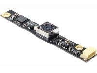 Delock USB 2.0 Camera Module 3.14 Megapixel 62° Auto Focus Bulk