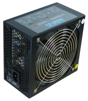 Lindy 650W ATX Power Supply, Basic