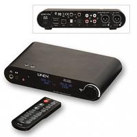 Lindy LDAC Pro USB DAC & Headphone Amp