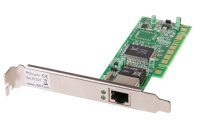 Lindy PCI (32 Bit) Gigabit Network Card 10/100/1000Base-TX