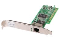 Lindy PCI (32 Bit) Gigabit Network Card 10/100/1000Base-TX