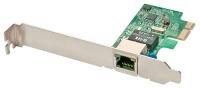 Lindy Gigabit Ethernet 10/100/1000 Card, PCI Express