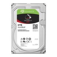 HDD 6 TB Seagate ST6000VN0041 SATA-600 7.2k