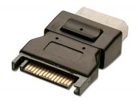 Lindy SATA Power Adapter
