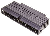 Lindy SCSI-III to SCSI-I/II Internal Adapter, Male/Male