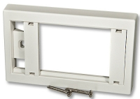 Face Plate for LINDY AV and LAN modular series