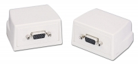Lindy CAT5e/6 VGA Extender, Surface Mount Housing