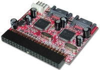 Lindy SATA Adapter for Mainboard IDE Slot