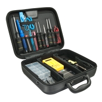Lindy Premium tool kit, 35-part