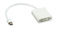 Lindy Mini DisplayPort to DVI-D Adapter