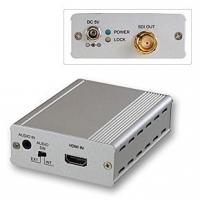 Lindy HDMI to SDI Converter & Extender