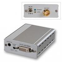 Lindy DVI-D auf 3G SDI Converter & Extender