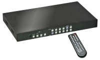Lindy HDMI Video Wall Matrix 2x2 Scaler Switch