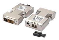 Lindy Fibre Optic DVI-D Extender, 1500m