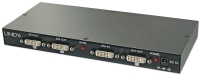 Lindy DVI Video Splitter, 8 Port Distribution Amplifier
