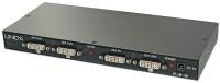Lindy DVI Video Splitter, 8 Port Distribution Amplifier