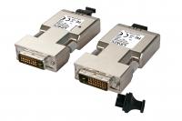 Lindy DVI-D Dual Link Extender MPO, max. 2560x1600