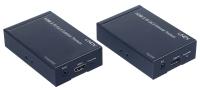 Lindy HDMI & IR Cat.6 Extender Premium 1080p 3D, 80m
