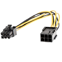 Lindy 6 pin PCIe Extension Cable