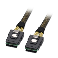 Lindy Internal Mini SAS to Mini SAS Cable, 1m