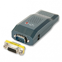 Lindy Wireless VGA Compact Projector Server