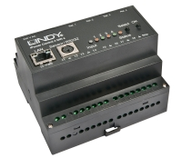 Lindy Ipower Switch 4 DIN s