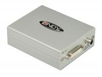 Lindy DVI-D & SPDIF to HDMI Converter