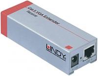 Lindy VGA Extender Cat5 300m, Receiver Unit