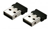 Lindy Wireless KM Switch - 2 Port Expansion Kit