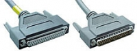 Lindy 37 way Sub-D Extension Cable, 2m