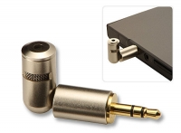 Lindy Premium Notebook Microphone