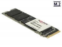 Delock M.2 PCIe SSD Industrial 128 GB (S80) Micron 3D-MLC -40 °C ~ 85 °C